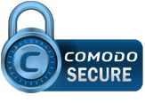 Road to Status is Comodo Secure!